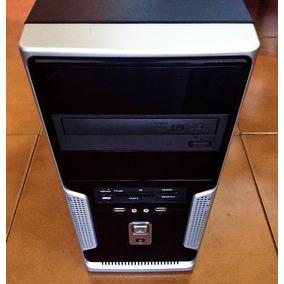 Computadora Cpu Intel Core I3 Asrock H61m-dgs, 8gb Ram