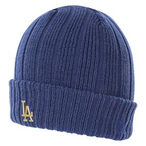 ded031e3c8026 Gorro New Era Los Angeles Dodger Front Gold Azul - Cor  Azul