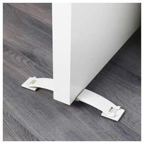 Kit 2 Topes Para Puertas Antideslizantes Patrull Ikea Suecia