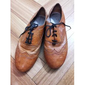 ba2406337274e Zapatos Oxford Mujer Ash - Ropa y Accesorios en Mercado Libre Argentina