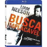 Busca Implacável 1 (taken) - Blu-ray