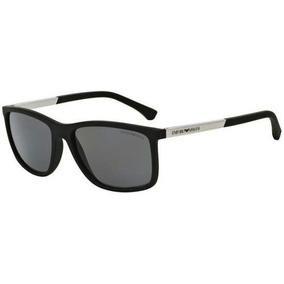 7cb3fa982e41b Oculos Degrau Quadrado Emporio Armani - Óculos no Mercado Livre Brasil