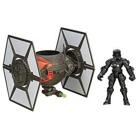 Star Wars Hero Mashers Fuerza Especial De Primer Orden