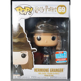 Hermione Granger - Harry Potter - Funko Pop! #69 Nycc 2018