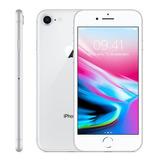Iphone 8 64gb Lacrado 1 Ano Garantia Apple Nacional Nf