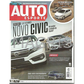 Frete Grátis 09/2016 Civic, Range Rover Sv, Etios, Palio, Co