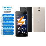 Smartphone Doogee Bl7000 4gb + 64gb Sem Juros + Frete Grátis