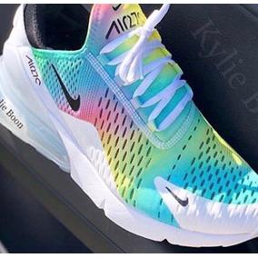 newest d4c8e 65ce6 Nike Air Max 270 Kylie Boon 2018 Custon Nba Jordan