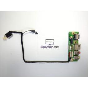 Placa De Audio / Usb Positivo Z87 Z85 Z63 Z61
