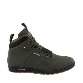 Tenis Casual Bota Urban Shoes O768 -183229