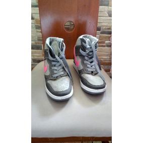 wholesale dealer 62e5b 01dd2 ... De Tacon Para Damas Originales. Usado - Anzoátegui · Botas Tacon Nike