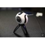Camara Samsung 360 Gear