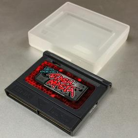 Flashcard Flash Masta Usb 32mbit Para Neo Geo Pocket, Novo!