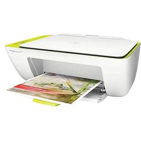 Impressora Multifuncional Hp Deskjet Ink 2135 Bivolt
