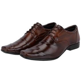 bbdb996bf Sapato Social Masculino Confortável Tecido Espumado Macio