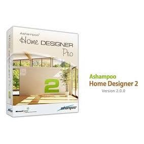 Ashampoo Home Designer Pro 2 Pro 2.0.0 P Windows