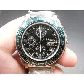 1739ed987f9 Relógio Breil Italiano Bw0223 100% Original - Relógios De Pulso no ...