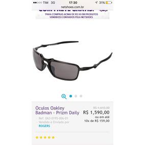 942bbf81660f1 Dogi Doo De Sol Oakley Juliet - Óculos De Sol Oakley em Belo ...