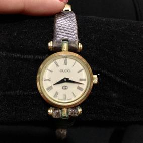 f7a26ccbe9e Relógio Gucci Feminino Antigo Funcionando - Relógios no Mercado ...