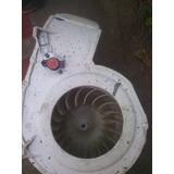 Turbina Secadora Whestinhouse
