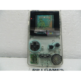 Game Boy Color Funcionando Perfeitamente - Loja Centro Do Rj
