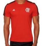Camiseta adidas Performance Flamengo 3s Aa2190 Masculina