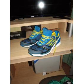 sports shoes 6ee9c b2b6e Zapatillas Tenis Adizero Feather Ii