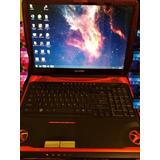 Toshiba Qosmio X305-q715 Notebook Gamer