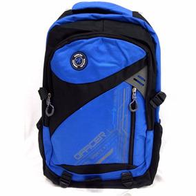 Mochila Esporte Prática Rong Lida Azul- 1 Unidade