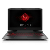Notebook Gamer Hp 15.6 Core I5 Ram 8gb Omen 15-ce001la