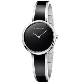 aee585d83c2e Relojes Calvin Klein 100 Originales De Pulsera Mujer - Reloj de ...