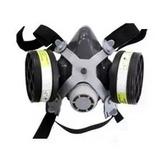 Mascara Facial Dupla C  Filtro Para Proteção Contra Formol f7ce9eba54