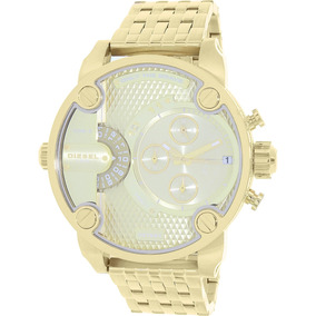 0582ca565e05 Reloj Diesel 3 Bar Dz 7287 - Relojes en Mercado Libre México