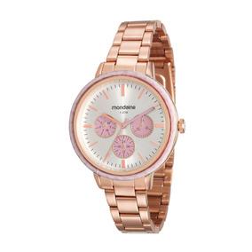 Relógio Mondaine Feminino 89002lpmvre3 Dia Das Mães