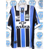 Camisa Gremio 1999 Penalty no Mercado Livre Brasil 708ab2055f6ea