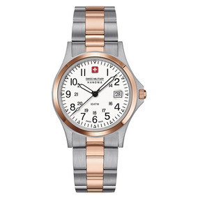 Reloj Caballero Deportivo Swiss Military | Envio Gratis