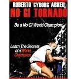 Roberto Cyborg Nogi Tornado - 4dvds