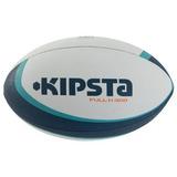 Bola De Rugby Fullh 300 Kipsta Tamanho 5 Oficial E Barata