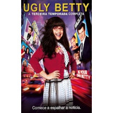 Ugly Betty - 3ª Temporada Completa