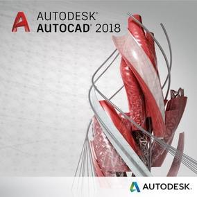 Autocad 2018 + Ativador Vitalicio