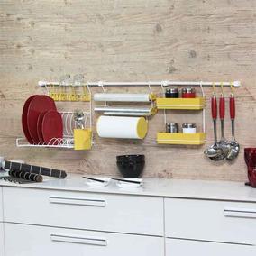 Cook Premium Kit 5 Branco E Ipe