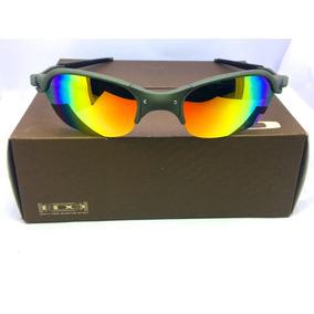 Oculos Romeo 2 Da Oakley - Óculos De Sol Oakley Juliet Com lente ... f1fdb8fd3f