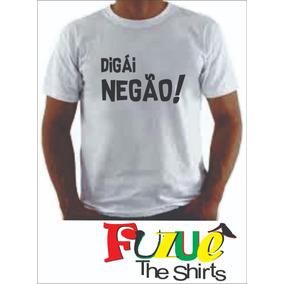 Chapeu Negao Masculino - Camisetas Manga Curta para Masculino no ... aaeecabf005