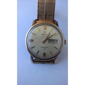 2dcf0fce007 Relogio Omega Dynamic Automatic - Relógios no Mercado Livre Brasil