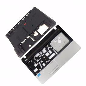 Carcaça Base + Palmrest Acer E1-531 E1-571 Gateway Ne56r
