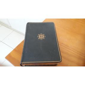 Missal Dos Fieis Edição Bilíngue Em Latim E Português #