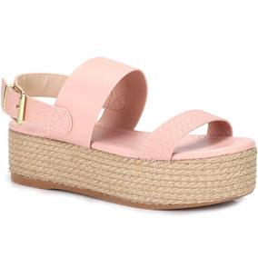432dceff0 Sandalia Tira Unica Feminino Sandalias - Sapatos no Mercado Livre Brasil