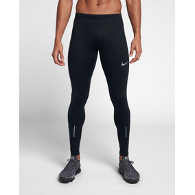 new product 473b7 7b218 Mallas Running Nike Tight Fit Correr Hombre Caballero Licra