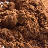 Kit: 1kg De Cacau Em Pó Puro+ 1kg De Quinoa Em Grãos