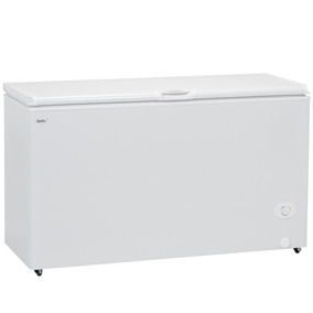 Freezer Gafa Eternity Xl410 Ab Blanco